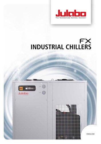 FX Industrial Chiller