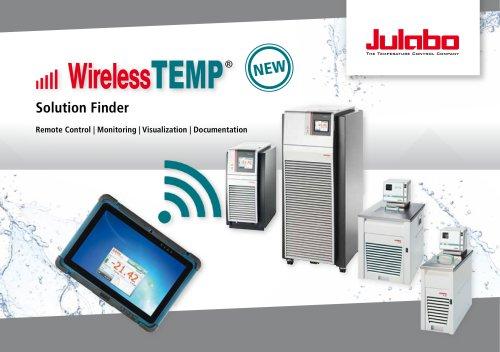 JULABO WirelessTEMP