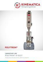 POLYTRON® 10-35 GT