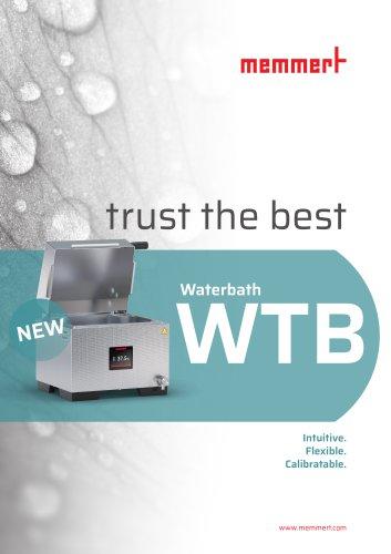 Flyer Waterbath WTB