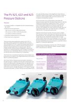 Advanced modular calibrator dpi 620 brochure - 14