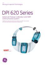 Advanced modular calibrator dpi 620 brochure - 1