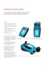 Advanced modular calibrator dpi 620 brochure - 3