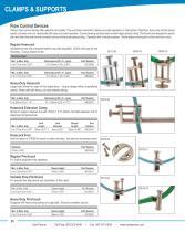 Cole-Parmer® flow control devices brochure - 1