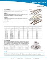 Cole-Parmer® lab-frame kits brochure - 1