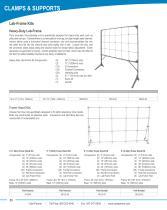 Cole-Parmer® lab-frame kits brochure - 4