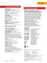 Fluke 750 series brochure - 11