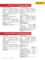 Fluke 750 series brochure - 8