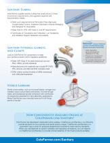 Sanitary and sterile products brochure - 3