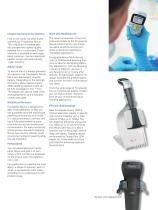 Thermo Scientific finnpipette® novus brochure - 3