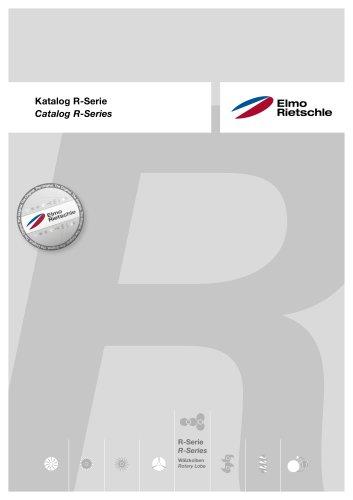 Catalog Module R-Series