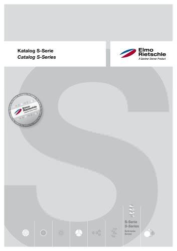 Catalog Module S-Series
