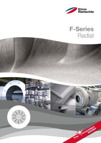 F-Series Radial