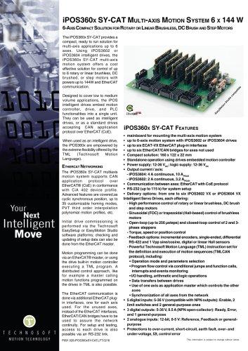 iPOS360X SY-CAT