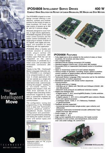 iPOS4808 VX