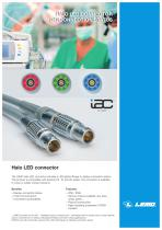 Halo LED connector - 1