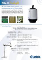 W30x-HD FreeSight