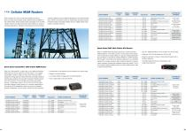 Industrial Networking Ethernet & Cellula M2M: Products, Topologies & Glossary of Terms - 8