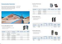 Industrial Networking Ethernet & Cellula M2M: Products, Topologies & Glossary of Terms - 9