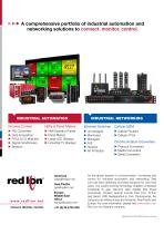 Panel Meters  - Award winning solutions from the number one brand in industry - 5