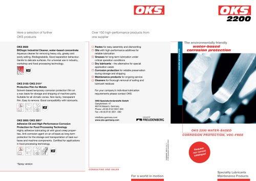 OKS 2200