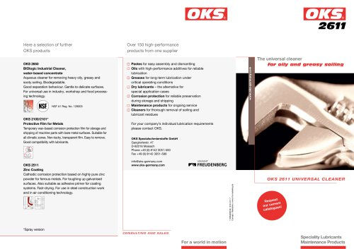 OKS 2611