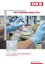 OKS Airspray System