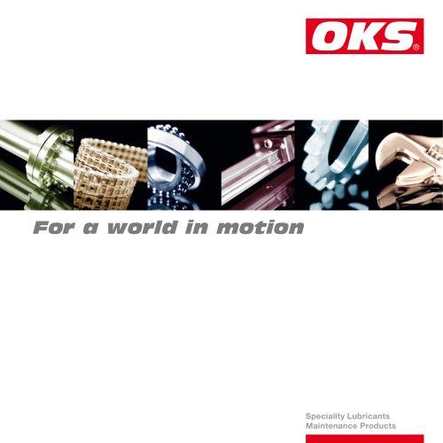 OKS Image Brochure