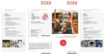 Products for maintenance and workshop
