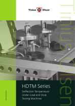 HDTM Series