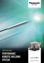 PerformArc Welding Systems