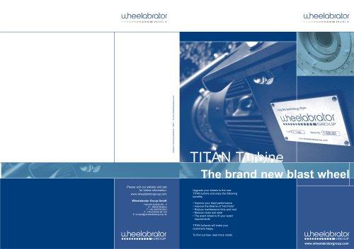 TITAN turbine