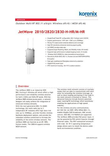 DS_JetWave 2810-H-HR