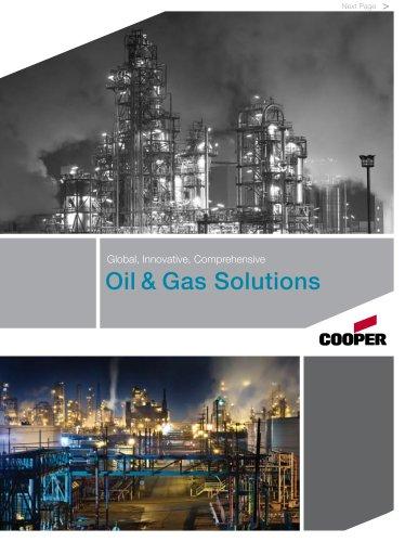 Cooper Oil & Gas Brochure