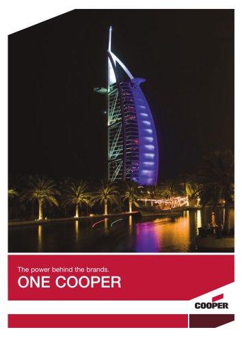 One Cooper