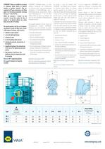 Anti-Wear Elbows EXTRABEND Brochure - 2