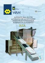 Automatic Bag Splitter RSA Brochure
