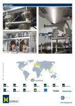 Bin Activators food-grade design BAF - 4