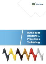 Bulk Solids Handling & Processing Technology
