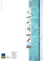 Combined Machinal Effluent Pre-Treatment Plant for Septic Tanks TSB Brochure - 6