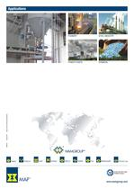 Conditioners for Industrial Dusts WETDUST Brochure - 4