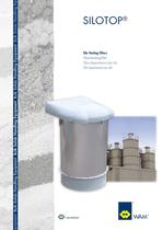 Dust Collectors SILOTOP®  Brochure - 1