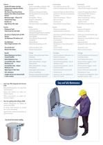 Dust Collectors SILOTOP®  Brochure - 3
