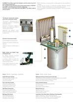 Flanged Round Dust Collectors WAMFLO Brochure - 2