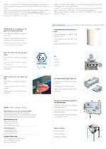 Flanged Round Dust Collectors WAMFLO Brochure - 3