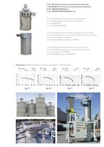 Flanged Round Dust Collectors WAMFLO Brochure - 5