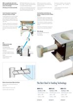 Flexflo Micro-Batch Feeders MBW Brochure - 2