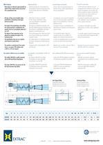 Wast Bag Compactor COM Brochure - 2