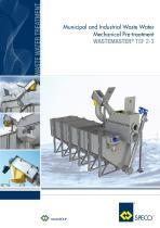 WASTEMASTER® TSF 2-3 - 1