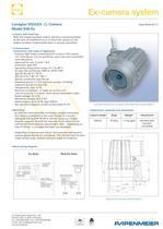 ATEX: Lumiglas VISULEX Ex-Camera Typ K06-Ex
